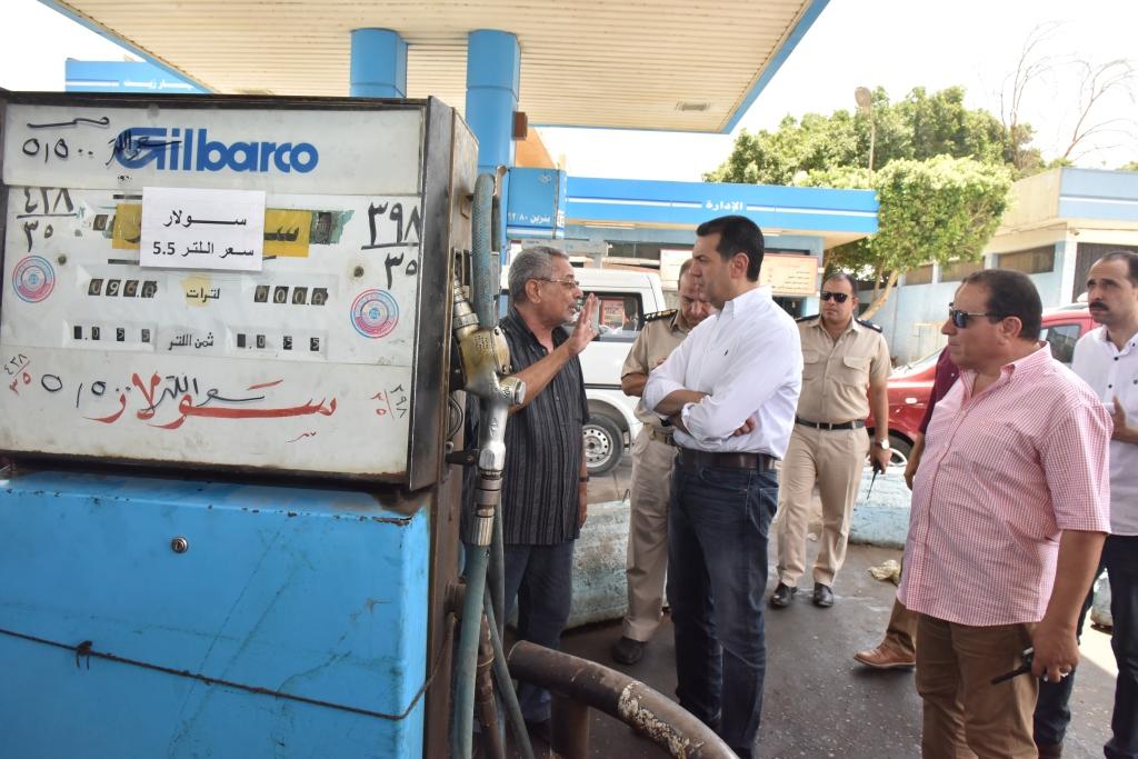 جوزلة المحافظ على المواقف ومحطات الوقود (11)