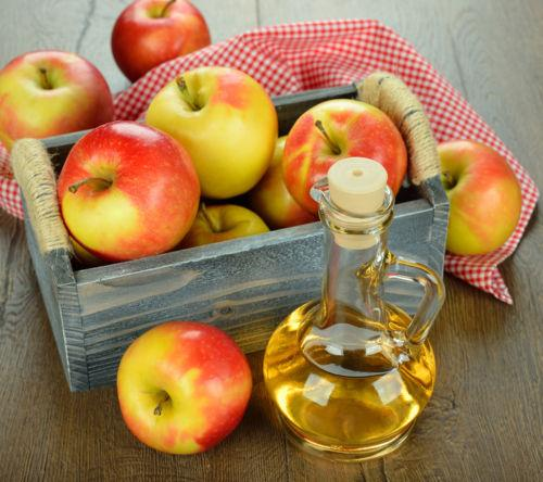 خل التفاح من طرق الطب البديل لعلاج حصوات المرارة