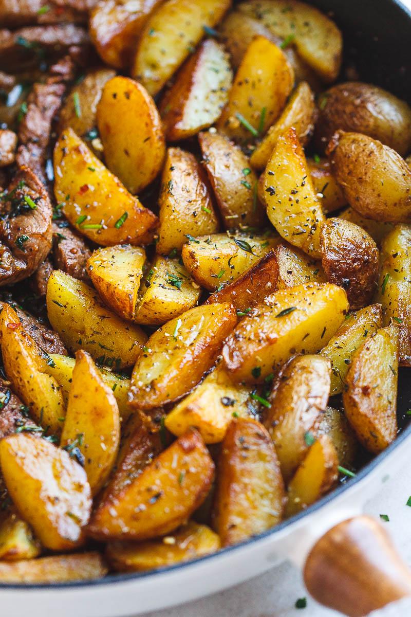 steak-and-potatoes