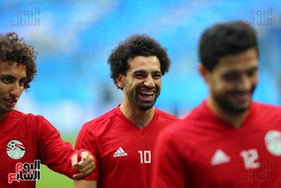 منتخب مصر كاس العالم (18)