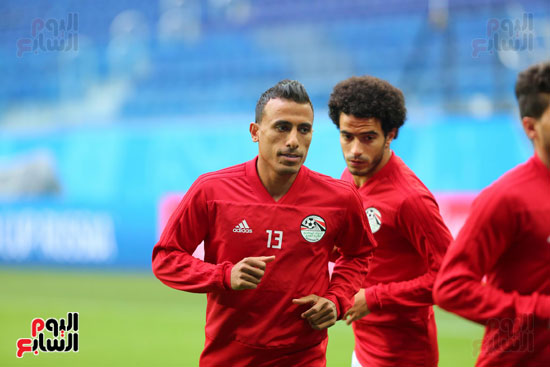 منتخب مصر كاس العالم (11)