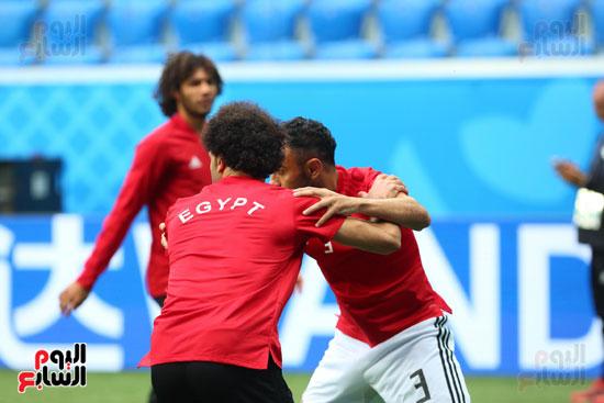 منتخب مصر كاس العالم (2)