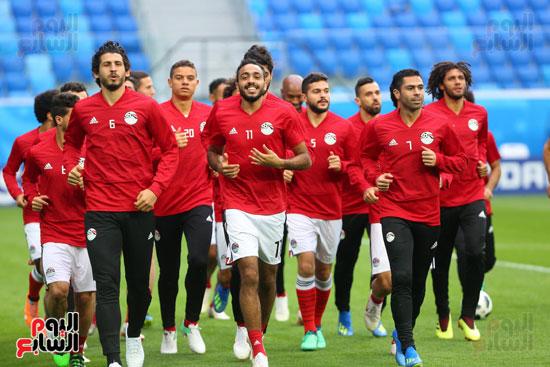 منتخب مصر كاس العالم (24)