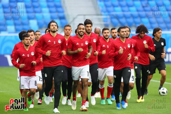 منتخب مصر كاس العالم (25)