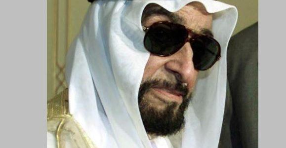 فيلم عن مؤسس دولة الإمارات  (1)