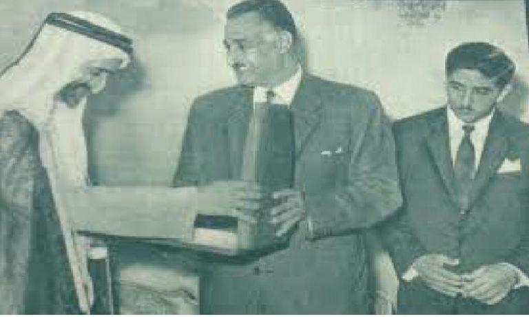 فيلم عن مؤسس دولة الإمارات  (6)