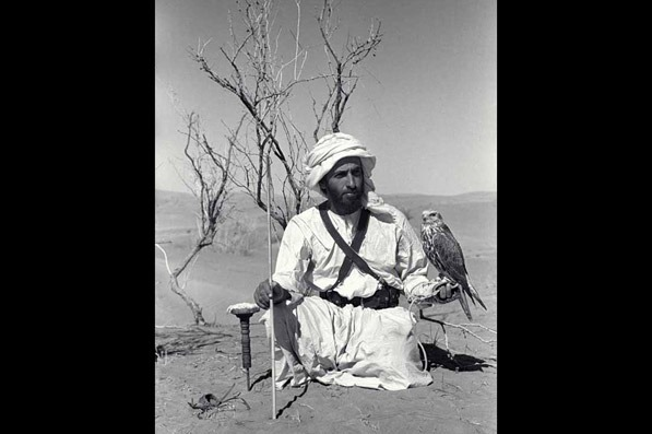 فيلم عن مؤسس دولة الإمارات  (5)
