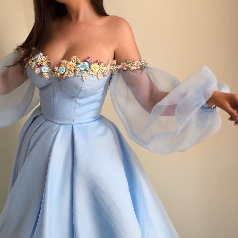 فستان ساحر