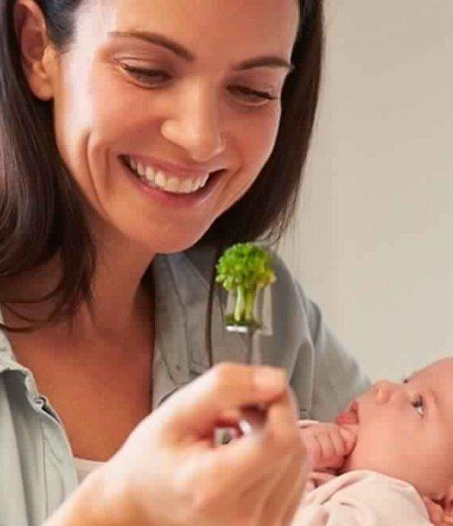 طعام صحى والتغذية الجدية بعد القيصرية