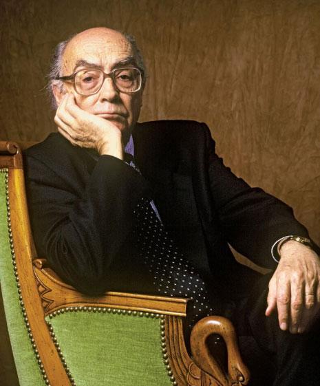 جوزيه ساراماجو