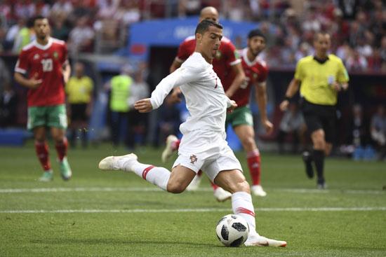 المغرب والبرتغال (15)