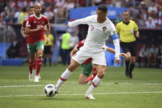 المغرب والبرتغال (13)