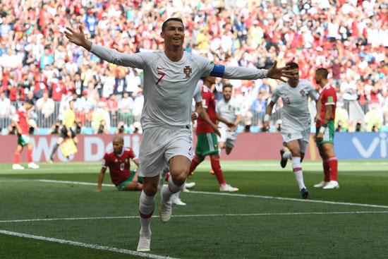 المغرب والبرتغال (6)