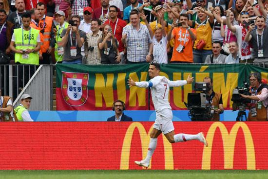 المغرب والبرتغال (9)