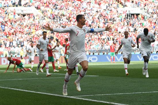 المغرب والبرتغال (5)