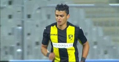 عمر السعيد لاعب الزمالك الجديد