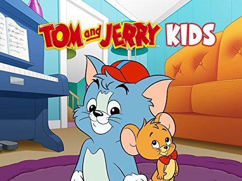 أبناء توم وجيرى 4