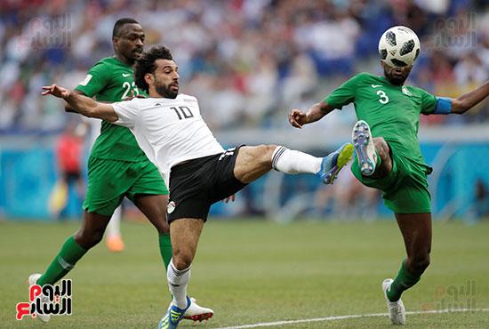 مصر والسعودية (3)