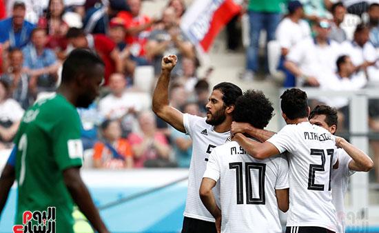 مصر والسعودية (12)