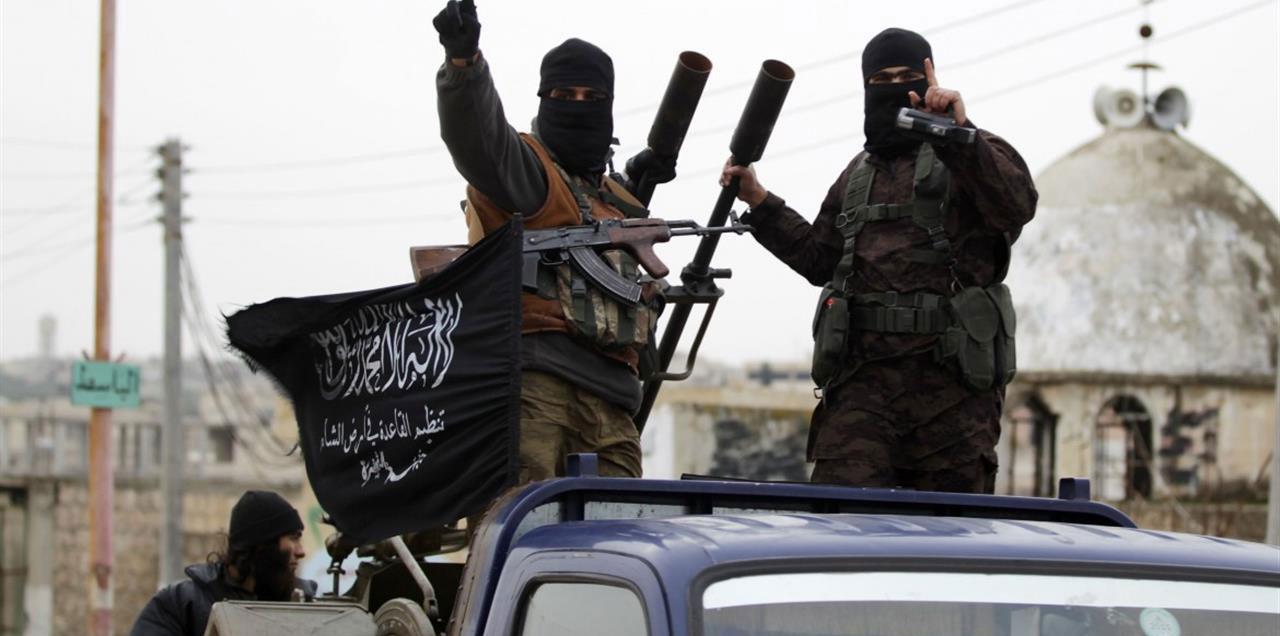 داعش لا يزال مصدر تهديد رغم تراجع تأثيره