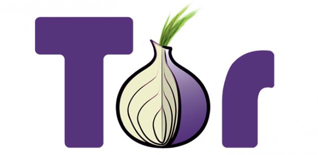 شبكة Tor