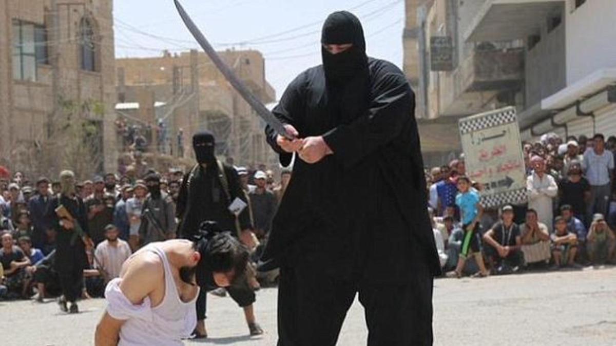 داعش يظل التنظيم الأكثر وحشية فى تاريخ الجماعات الإرهابية