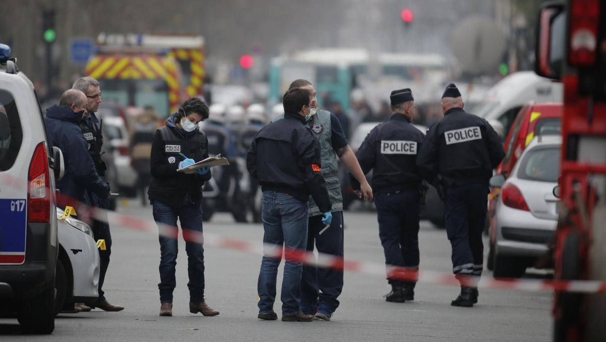 أوروبا تعيش فى حالة مفتوحة من الطوارئ الأمنية