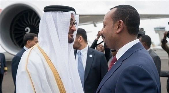 ولى عهد ابو ظبي
