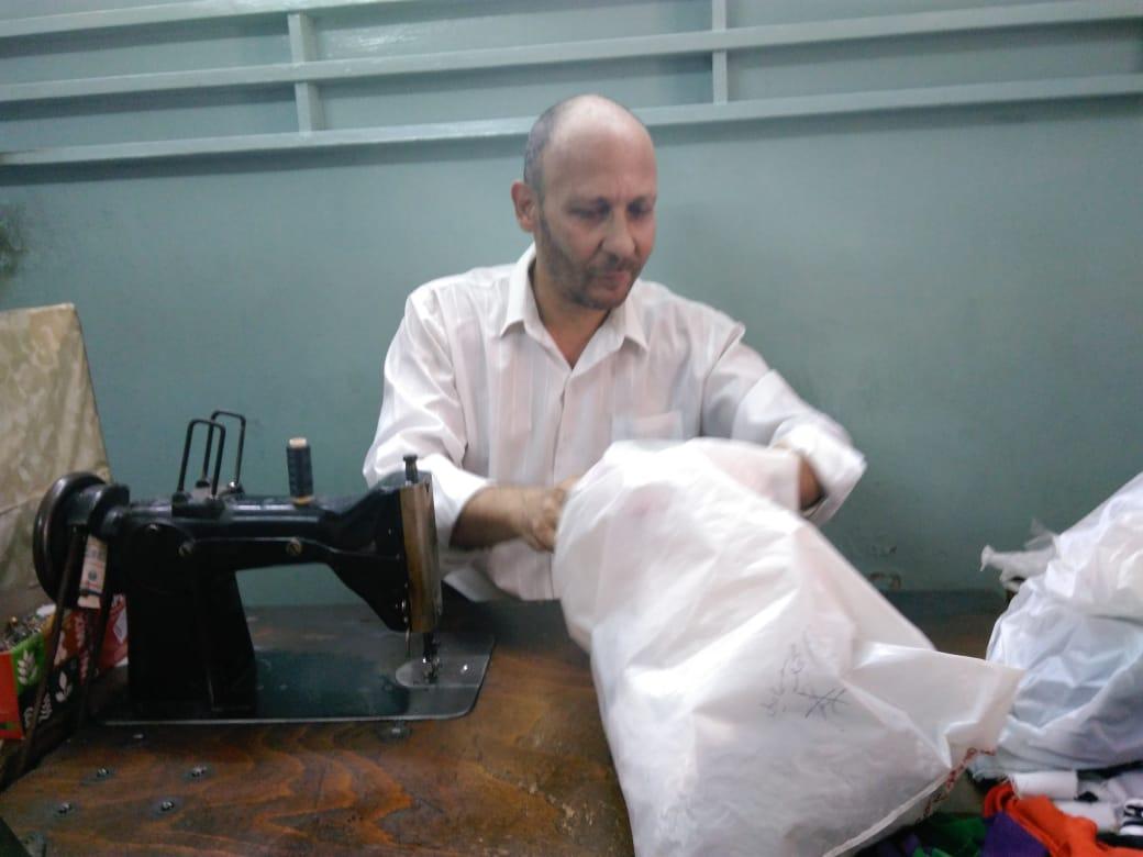 أحمد محمد المليجى إبراهيم الأول على الدبلومات الفنية دبلوم المدارس الثانوية لشئون الفندقة والخدمات السياحية (11)