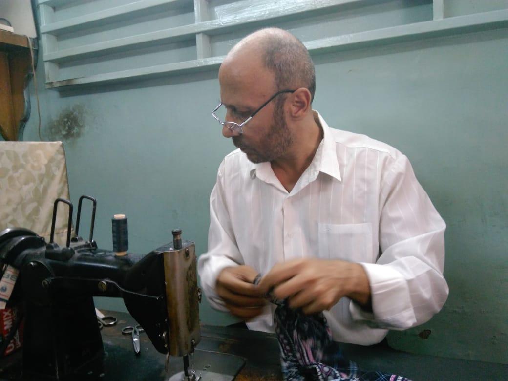 أحمد محمد المليجى إبراهيم الأول على الدبلومات الفنية دبلوم المدارس الثانوية لشئون الفندقة والخدمات السياحية (9)