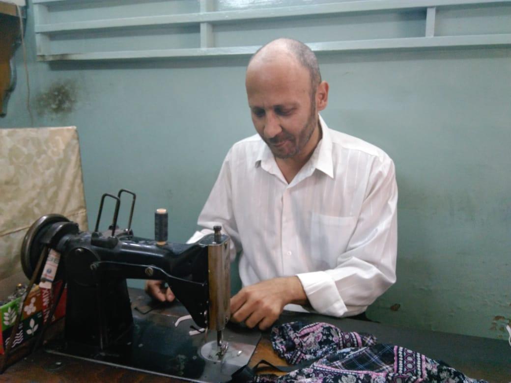 أحمد محمد المليجى إبراهيم الأول على الدبلومات الفنية دبلوم المدارس الثانوية لشئون الفندقة والخدمات السياحية (15)
