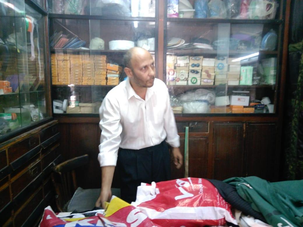 أحمد محمد المليجى إبراهيم الأول على الدبلومات الفنية دبلوم المدارس الثانوية لشئون الفندقة والخدمات السياحية (19)
