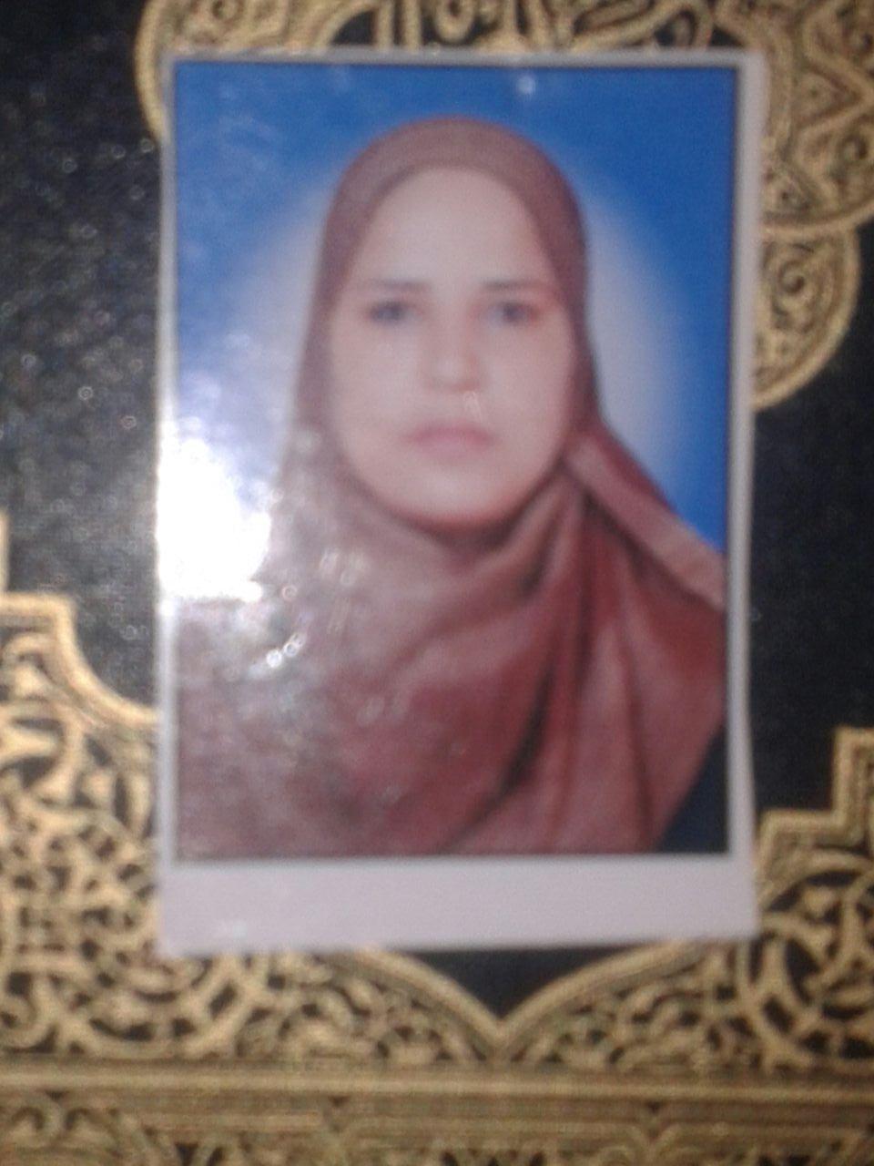 3- والدة ياسمين