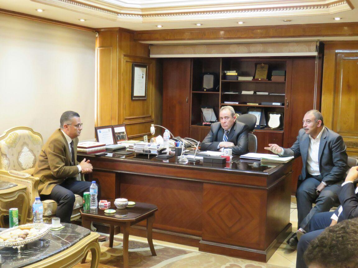 جزء من الاجتماع