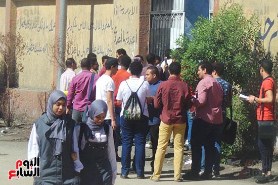 مدرسة الشهيد محمد خالد بكوم أمبو