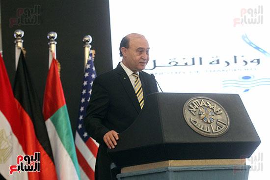 توقيع عقد أكبر مجمع للبتروكيماويات فى الشرق الأوسط (10)