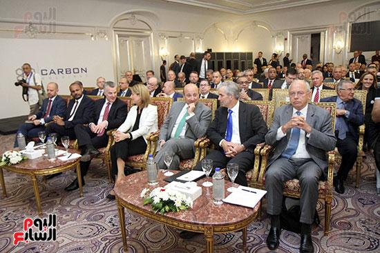 توقيع عقد أكبر مجمع للبتروكيماويات فى الشرق الأوسط (1)