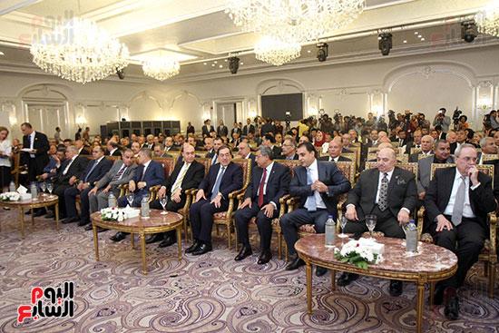 توقيع عقد أكبر مجمع للبتروكيماويات فى الشرق الأوسط (2)