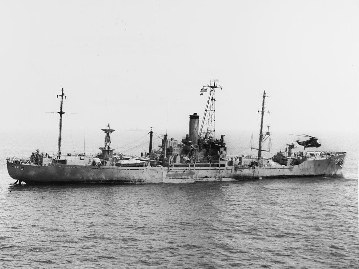 السفينة  (1)