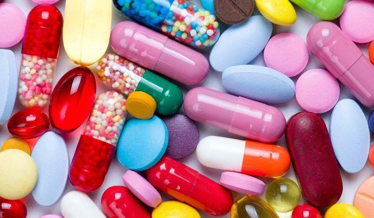 تفاعلات الأدوية