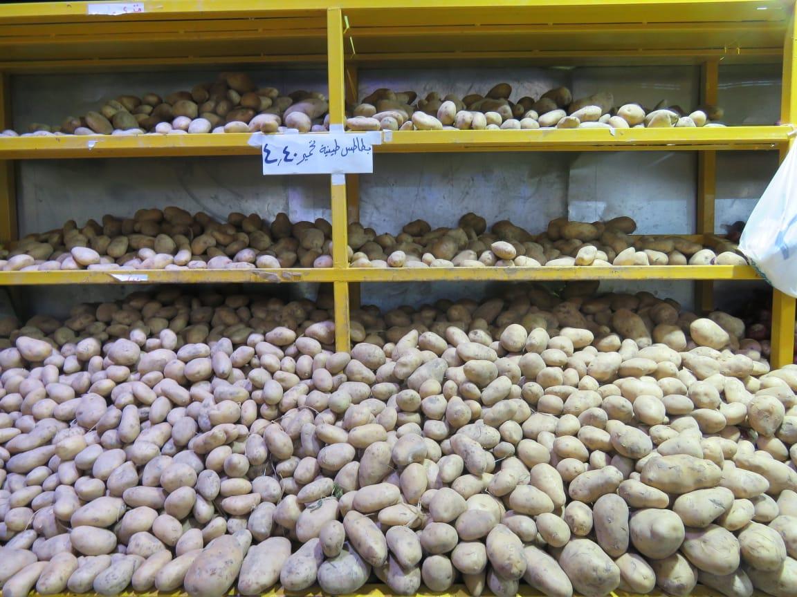 أسعار الخضراوات والفاكهة (3)