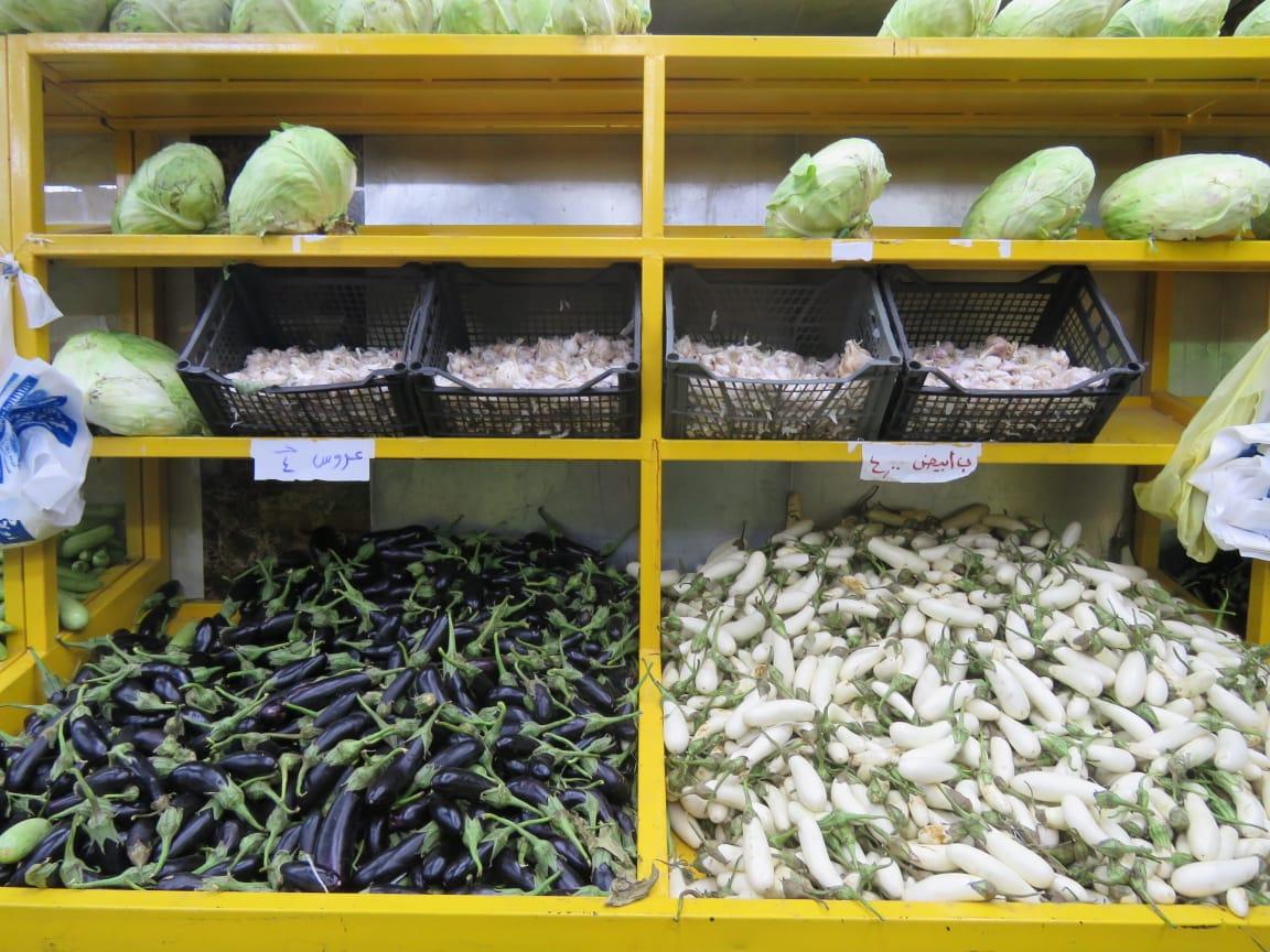 أسعار الخضراوات والفاكهة (5)