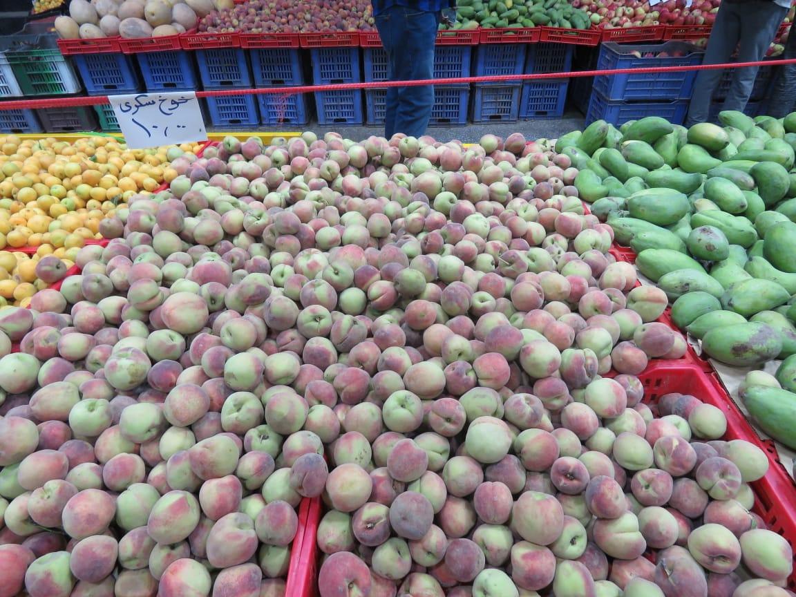 أسعار الخضراوات والفاكهة (20)