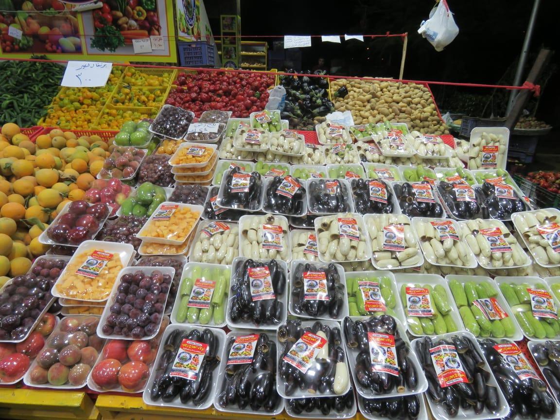 أسعار الخضراوات والفاكهة (13)
