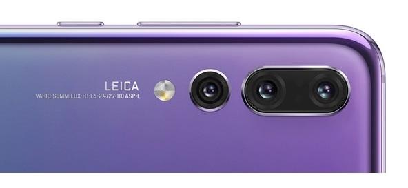 كاميرا هواوى P20 Pro (1)