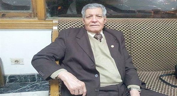 محمد ابراهيم ابوسنة