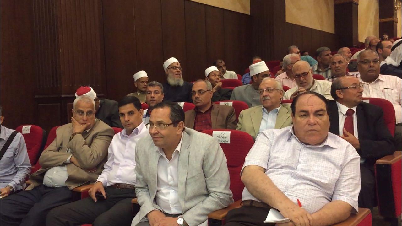 تفاصيل زيارة محلب ووزير التنمية المحلية ومستشار الرئيس للشئون الأمنية لشمال سيناء (16)