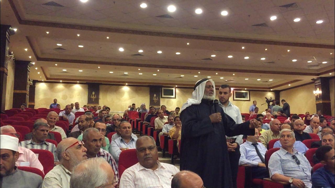 تفاصيل زيارة محلب ووزير التنمية المحلية ومستشار الرئيس للشئون الأمنية لشمال سيناء (4)
