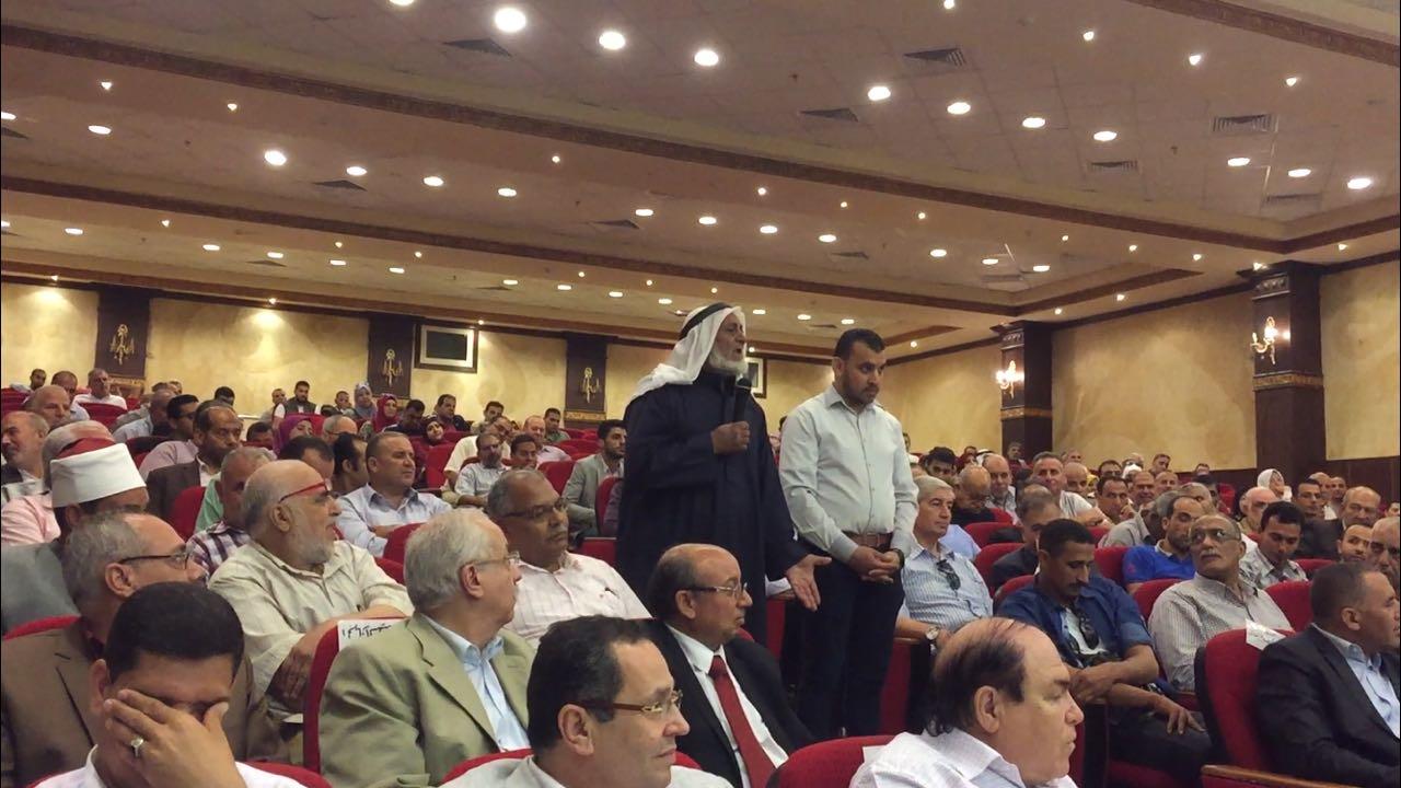 تفاصيل زيارة محلب ووزير التنمية المحلية ومستشار الرئيس للشئون الأمنية لشمال سيناء (15)