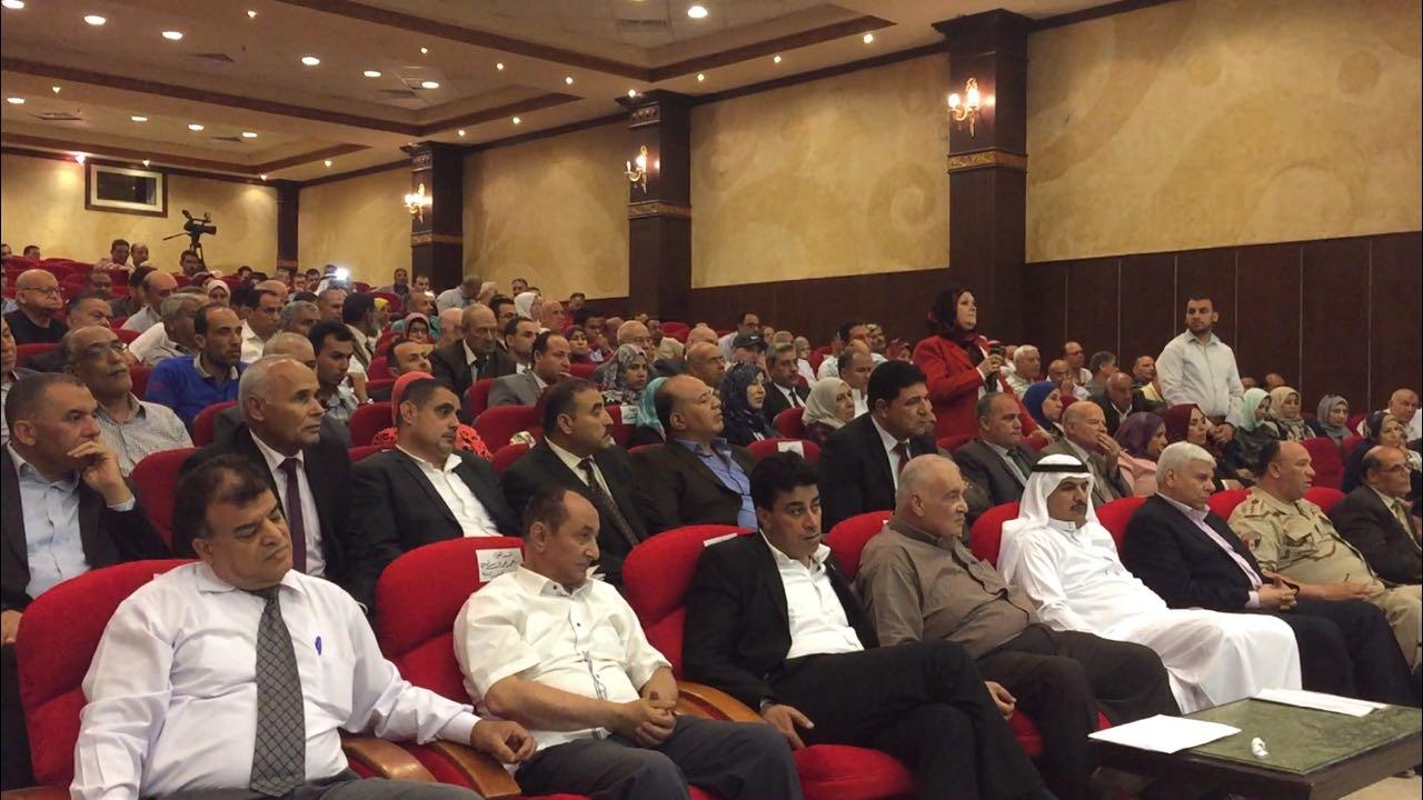 تفاصيل زيارة محلب ووزير التنمية المحلية ومستشار الرئيس للشئون الأمنية لشمال سيناء (13)